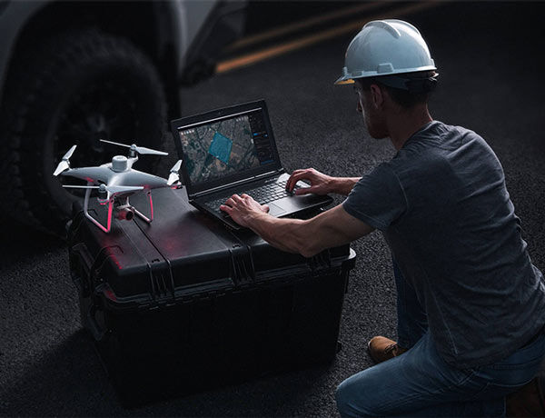 Enhance your drone operations with the DJI Ground Station Pro (DJI