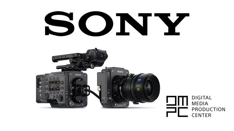 Sony DMPC Presents: Behind the Camera Training Series