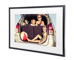 Frames and Photo Displays