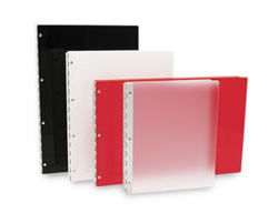Portfolios & Presentation Products