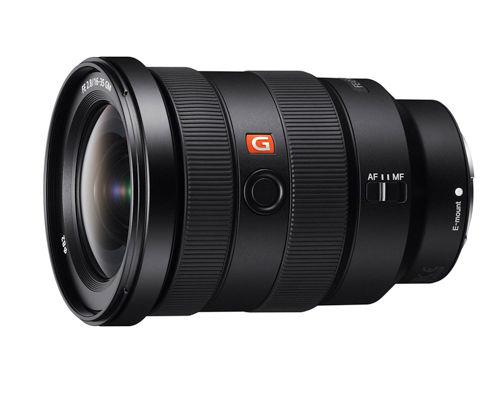 Sony SEL FE 16-35mm f/2.8 GM E-Mount Lens