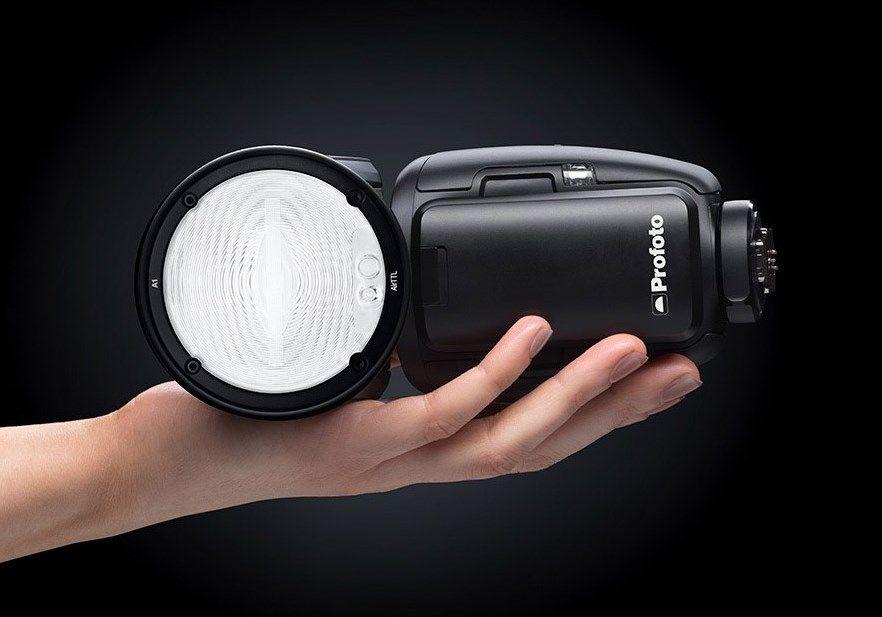 Profoto A1 AirTTL-C for Canon Item Details