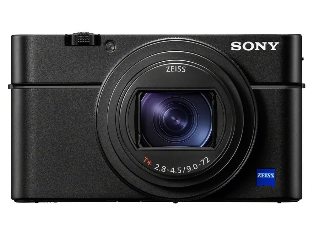 Sony Alpha A7III Mirrorless Body