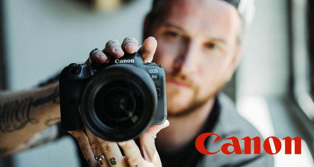 Create with Canon main image