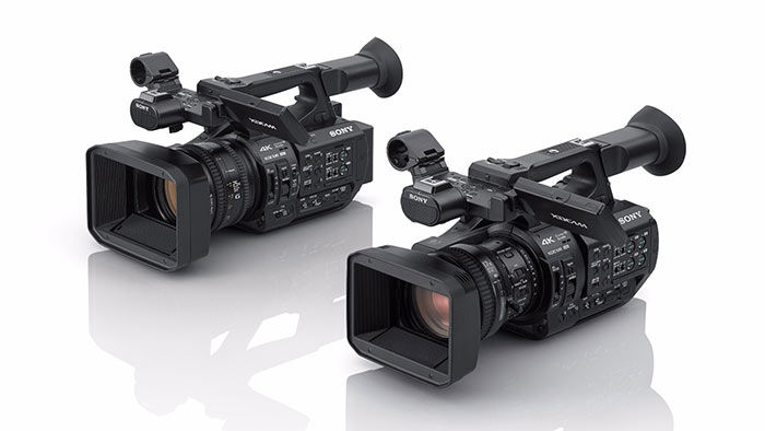 Canada's best selection of Sony Pro Video Cameras