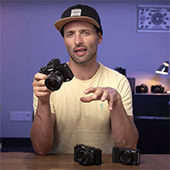 Canon M50 Mk II, Sony ZV-E10 or Sony ZV-1 | Which is the best for new users?