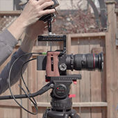2021 Compact Cinema Camera Shoot Out | RED Komodo, Canon C70, Z Cam F6, BMPCC 6K Pro, Sony FX6