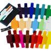 Flash Gels Filter Kit