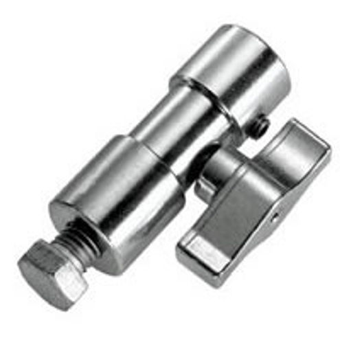 E390 Adapter: 28mm Stud To 16mm Female Socket