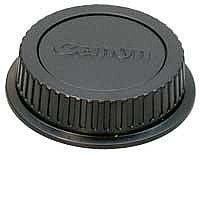 Lens Dust Cap E Rear