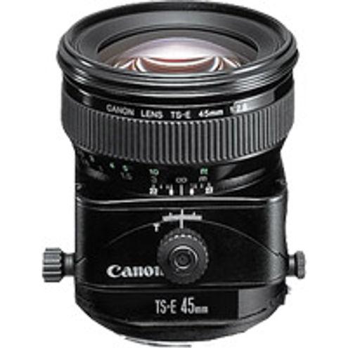 TS-E 45mm f/2.8 Tilt Shift Lens