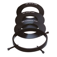 P458 58mm Adapter Ring for P Series Filter Holder