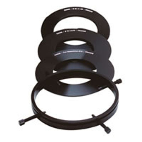 P472 72mm Adapter Ring for P Series Filter Holder
