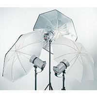 """Pro Umbrella Silver 105 cm (41"""")"""