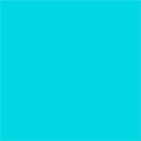 """20""""x24"""" Moonlight Blue Lighting Filter"""