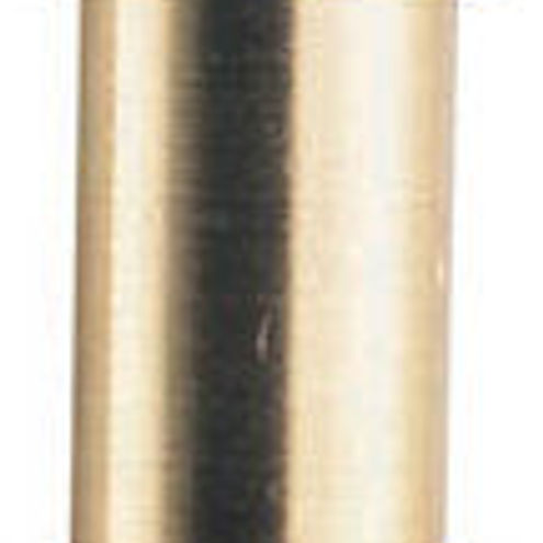 "119 Adapter Spigot 1/4"" and 3/8"" Female Thread"