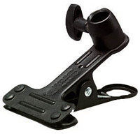 "275 Mini Spring Clamp with 5/8"" Female Attachment"