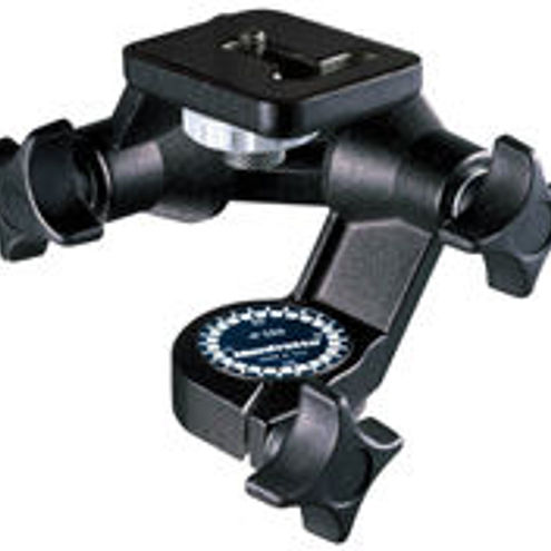 056 3D Junior Camera Head