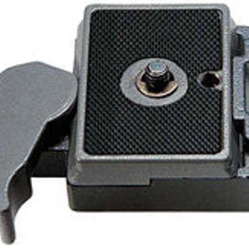 323 Rectangular Plate Adapter