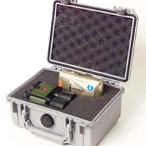 1150 Silver Case w/Foam