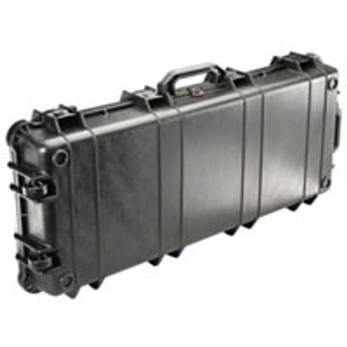 1700 Long Case Black with foam
