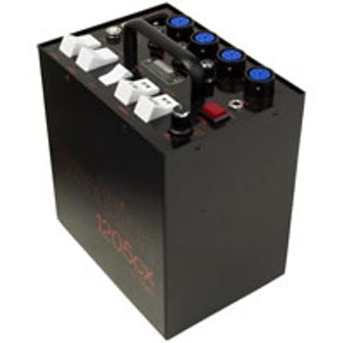 1205CX LV Power Supply Low Voltage Sync