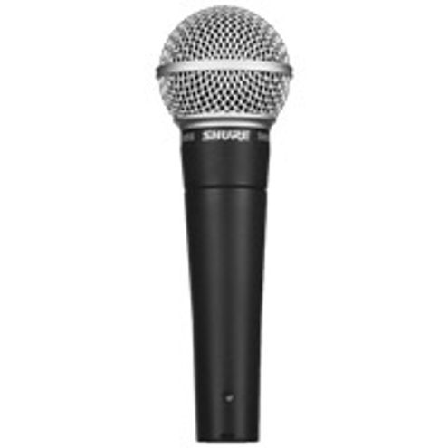 SM58S Hand Held Mic, W/On-Off Switch