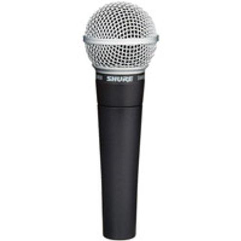 SM58-LC Uni Dynamic  Microphone