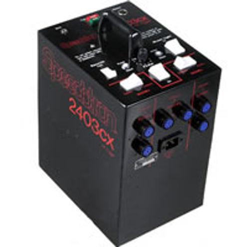 2403CX LV Power Supply Low Voltage Sync