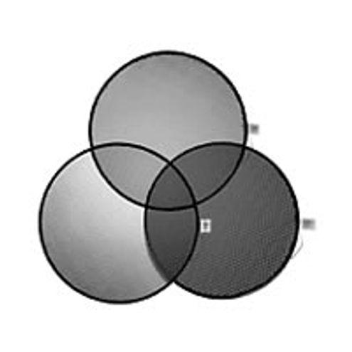 """11.5"""" Grids (Set Of 2: 20 Deg. & 35 Deg."""