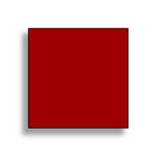 """20""""x24"""" Plasa Red Lighting Filter"""