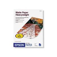 "8.5""x11"" Premium Presentation Paper Matte - 50 Sheets"