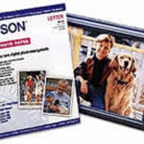 "13""x19"" Premium Semi-Gloss Photo Paper 250gsm - 20 Sheets"