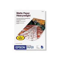 "11""x14"" Premium Presentation Paper Matte Borderless - 50 Sheets"