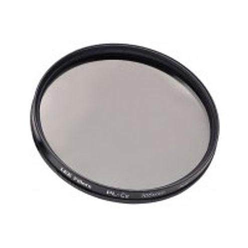 105MM Round Glass Linear Polarizer Filter
