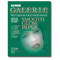 "13""x19"" Galerie Smooth Gloss 25 sheets"