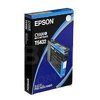 T543200 Cyan 110ml UltraChrome Stylus PRO 7600 9600 4000 110m