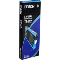 T544200 Cyan 220ml UltraChrome Stylus PRO 7600 9600 4000 220m