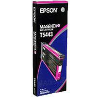 T544300 Magenta UltraChrome Stylus PRO 7600 9600 4000 220m