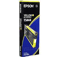T544400 Yellow  UltraChrome StylusPRO 7600 9600 4000 220ml