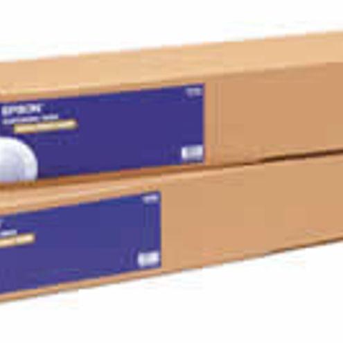 "44""x100' Premium Glossy Photo Paper 250gsm - Roll"