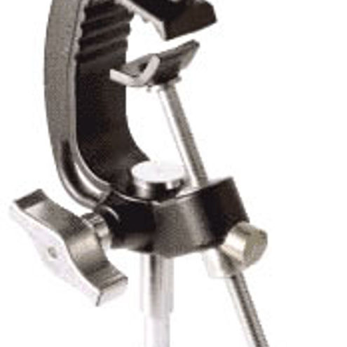"""C338 Quick Action Baby Clamp with 5/8"""" Pin C338"""