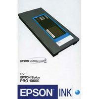 T549200 Cyan UC Ink Cartridge Pro 10600