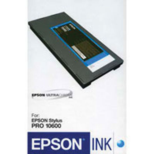 T549200 Cyan UC Ink Cartridge Pro 10600