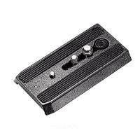 501PLONG Long Video Camera Plate for 501HDV Head
