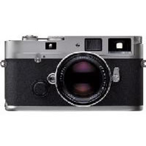 MP .72 Silver Rangefinder Body