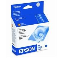 T054920 Blue Ink Cartridge For R800/R1800