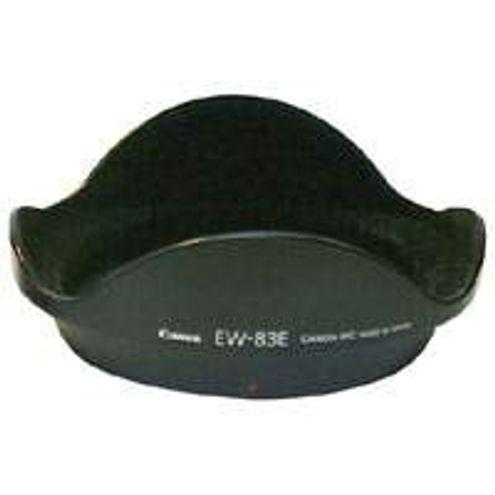 Lens Hood EW-83E for EF-S 10-22, EF 16-35/2.8L, EF 17-40/4.0 L