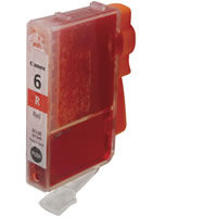 BCI-6R Red Ink Tank