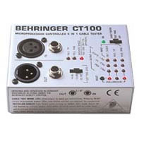 CT-100 Cable Tester